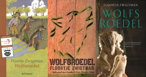 Wolfsroedel covers